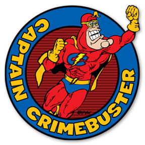 Captain Crimebuster