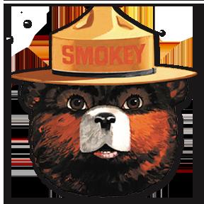 Smokey Bear Canada