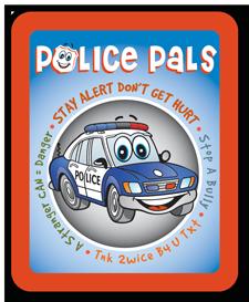 Police Pal Car