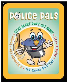 Police Pal Hat
